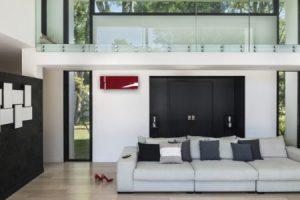 Klimatizacia Mitshubishi v interieri