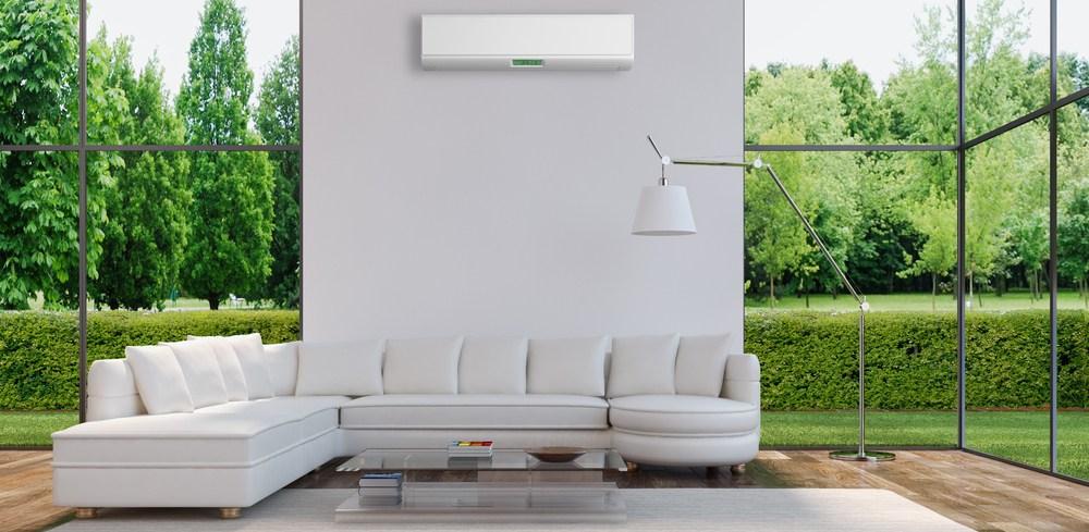 Zdravy vzduch vo vnutornych priestorov s ionizatorom vzduchu
