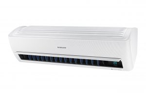 Samsung AR 5500 New Triangle series 2,5 kW