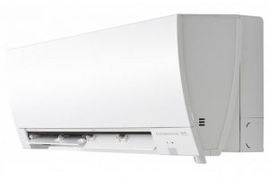 Mitsubishi Deluxe Inverter MSZ-FH25VE - 2,5kW