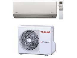 Toshiba Suzumi RAS-B10PKVSG-E RAS-10PAVSG-E -2,5kW