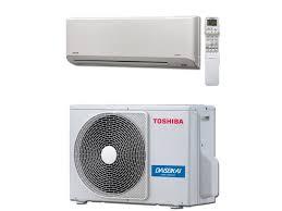 Toshiba Super Daisekai 9 RAS-13PKVPG-E + RAS-13PAPVG-E - 3,5kW