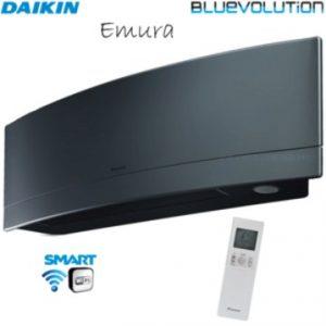 Dizajnove klimatizacie Daikin