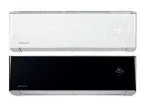 Dizajnove klimatizacie Sinclair