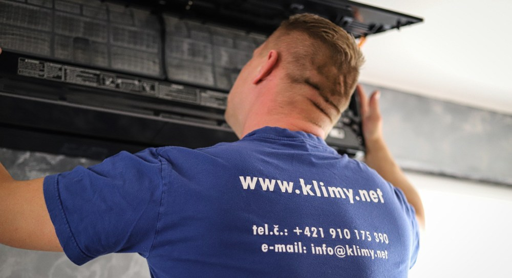 Montaz a instalacia klimatizacie