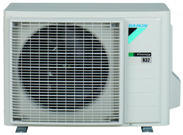 DAIKIN SENSIRA FTXF25A + RXF25A - 2,5 kW