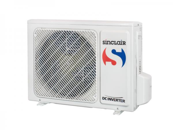 Sinclair FOCUS plus DC Inverter ASH-09BIF2 2,7 kW