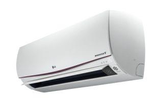 LG Deluxe DC09RQ - 2,5kW