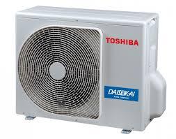 Toshiba Super Daisekai 9 RAS-16PKVPG-E + RAS-16PAPVG-E - 4,5kW