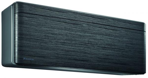 DAIKIN Stylish - FTXA vo farbe čierna-dekor