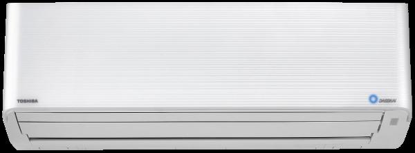 TOSHIBA daiseikai 9 s ionizátorom vzduchu